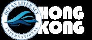 OCEAN LITERACY hONG kONG logo