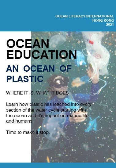 plastic ocean training course